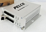 PELCO FUMS-GFX8 8PORT ETHERNET UNMANAGED SWITCH