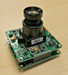 BOARD LEVEL  CCD HD CAMERA W/SONY CXD2163BR