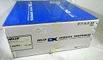 NEW PELCO DX4616DVD-1000 16CH MPEG4 DVR 480IPS 1TB DVD
