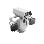 NEW PELCO ESPRIT ENHANCED ES6230-12-R2 NETWORK PTZ CAMERA w/ WIPER, IR, 30x