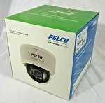 NEW PELCO FD2-F4-6 DOME FIX STD INDOOR 12/24V NTSC 3.6 LENS
