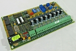 ADVANTECH PCLD-779 ISOLATED RELAY MULTIPLEXER BOARD