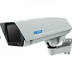 NEW Pelco EH16-MTS Outdoor Vandal-Resistant Cam Enclosure, Wall Mount/Sun Shroud