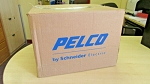 NEW Pelco DF8-PG-E0 Outdoor Gray 8 Inch Fixed Pendant Housing