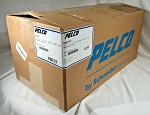 NEW PELCO SD423-F0 SP IV SL 23X FLUSH WHITE SMOKE NTSC