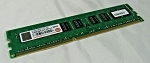 TRANSCEND 8G 2RX8 DDR3 1600 ECC MEMORY MODULE - LOT OF 5pcs