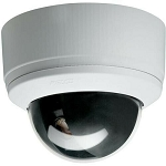 NEW Pelco SD4-W0 Spectra Mini Dome System Camera (White, Smoked Bubble)