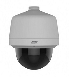 NEW Pelco P1220-ESR 2 Megapixel Network Pendant Outdoor Dome Camera, 20X Lens