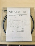 NEW OCEAN OPTICS P600-2-UV-VIS LAB GRADE PATCH FIBER ASSEMBLY