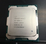Intel Xeon E5-2608LV4 8core Processor