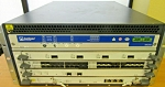 Juniper MX240 Router w/ DPC-R-4XGE, DPC-R-40GE, MS-DPC, SCB-MX, RE-S-1300