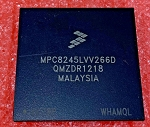 NEW NPX USA MPC8245LVV266D PowerPC 603e Microprocessor