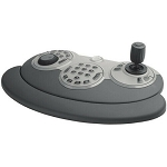 NEW Pelco KBD5000 Full-Functionality Variable Speed Modular PTZ Joystick Control