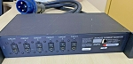 Geist Model 2ZPRM128-106C19PS15 Rack Mount Power Dist. Unit With Remote Monitor