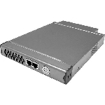 NEW Pelco NET5404T H.264 Network Video Encoder with Video Analytics (4-Channel)