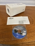 NEW Pelco IXP21 Sarix 2mp Box Camera No Lens Not Original Packaging