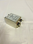 NEW Corcom 6VW1 TE Connrctivity RFI Power Line Filter 6A 820uA