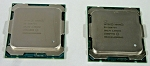 INTEL E5-2697v4 XEON PROCESSOR SR2JV - LOT OF 2