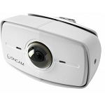 NEW Pelco OnCam EVO-180-WED-P  12MP Panoramic+ View Survillance Cam (Open Box)