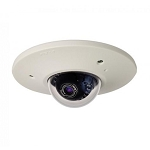 NEW Pelco IMP519-1EI Sarix 5 Megapixel Outdoor In-Ceiling Mount D/N Mini Dome