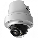 NEW Pelco IMP319-1ERI Sarix 3Mp Outdoor IR Network Mini Dome, 3-9mm