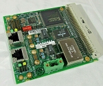 DANAHER T019-0001 SYNQNET INTERFACE DEVICE 32 OPTO I/O
