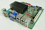 INTEL KCC-REM-CPU-D2500CC MITAC DESKTOP BOARD