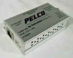 NEW PELCO EC-3001CRPOE-M LOCAL 1-PORT ETHERNET CONNECT COAXIAL EXTENDER