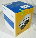 NEW PELCO IMP121-1IS SRX PRO2 IND DOME POE24V12V 1MP 3-10.5mm D/N LENS