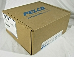 NEW PELCO LDHQPB-1 SPECTRA HQ LOWER DOME BLK PND CLEAR