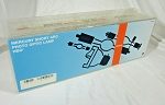 OSRAM HBO 2002W/MA MERCURY SHORT ARC PHOTO OPTIC LAMP