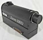 NEW OPTEM ZOOM 100D 29-69-11 CAMERA