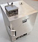BLUE M 0V-12A OVEN W/ OTP-120 EXCESS TEMPERATURE SAFETY CUTOFF