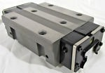 NEW IKO LRXG45C1S1EA56 LINEAR RAIL BEARING BLOCK