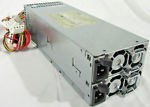 NEW ETASIS ELECTRONICS EFRP-2463 REDUNDANT POWER SUPPLY 460 WATT