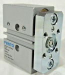 NEW FESTO DFM-16-10-P-A-G GUIDED AIR CYLINDER