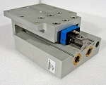 COMPACT QS08-397 PRECISION LINEAR STAGE