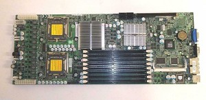 NEW SuperMicro X7DWT Motherboard X7DWT-SS023 REV 1.01A