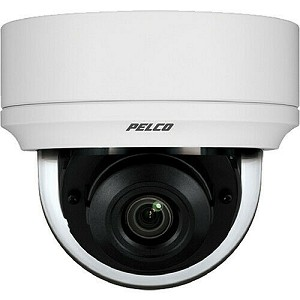 NEW Pelco IME322-1IS Sarix Enhanced 3MP Indoor Dome Camera with 9-22mm Lens