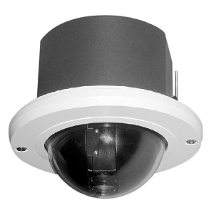 NEW PELCO SD4N27-HF1-X SPECTRA IV HEAVY DUTY NETWORK DOME CAM SYSTEM