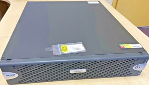 NEW Pelco VX SERVER P/N U1-CMG-SVRP VideoXpert Core And Media Gateway