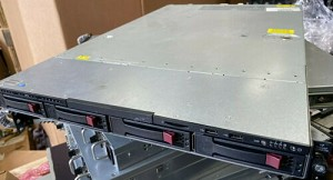 HP DL165 G7 Server (no ram ,cpu's or drives)