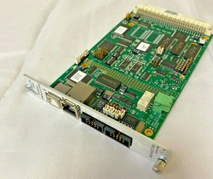 Delta Tau Turbo PMAC2 CPU PN/603766-108