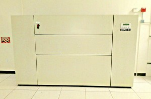 COMPU-AIRE CAA-3034 (30 TON) AIR COOLED COMPUTER ROOM AIR CONDITIONER