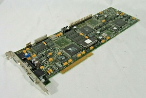 MATROX MARVEL 521-0201 REV C BOARD