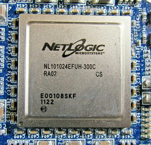 NETLOGIC NL101024EFUH-300C IC PROCESSOR - LOT OF 10pcs