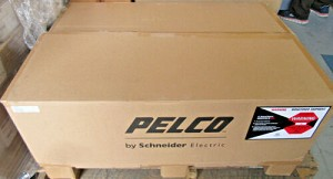 NEW Pelco 48TB VideoXpert E1-VXS-48-US Enterprise Storage Server