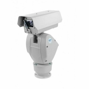 NEW Pelco ES6230-15P 2 Megapixel Network Indoor/Outdoor PTZ Camera w/ Wiper, 30X