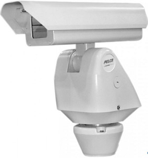 NEW Pelco Esprit Series ES3012-2PKZ20PN Integrated Positioning System