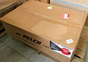 Pelco NSM5300-48 Network Storage Manager